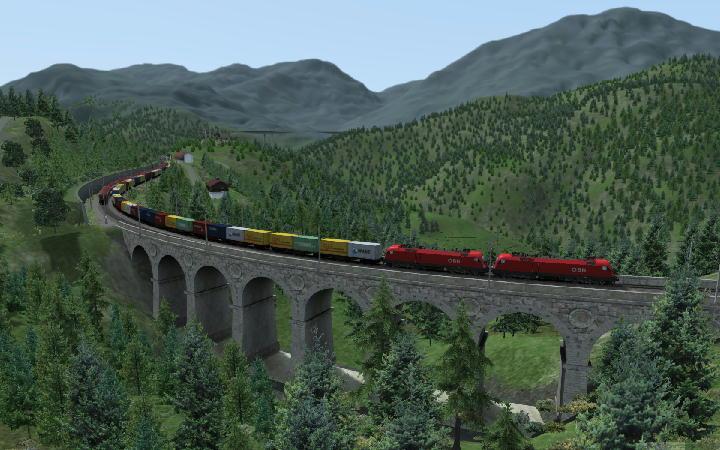 ゼメリング鉄道の画像 p1_10